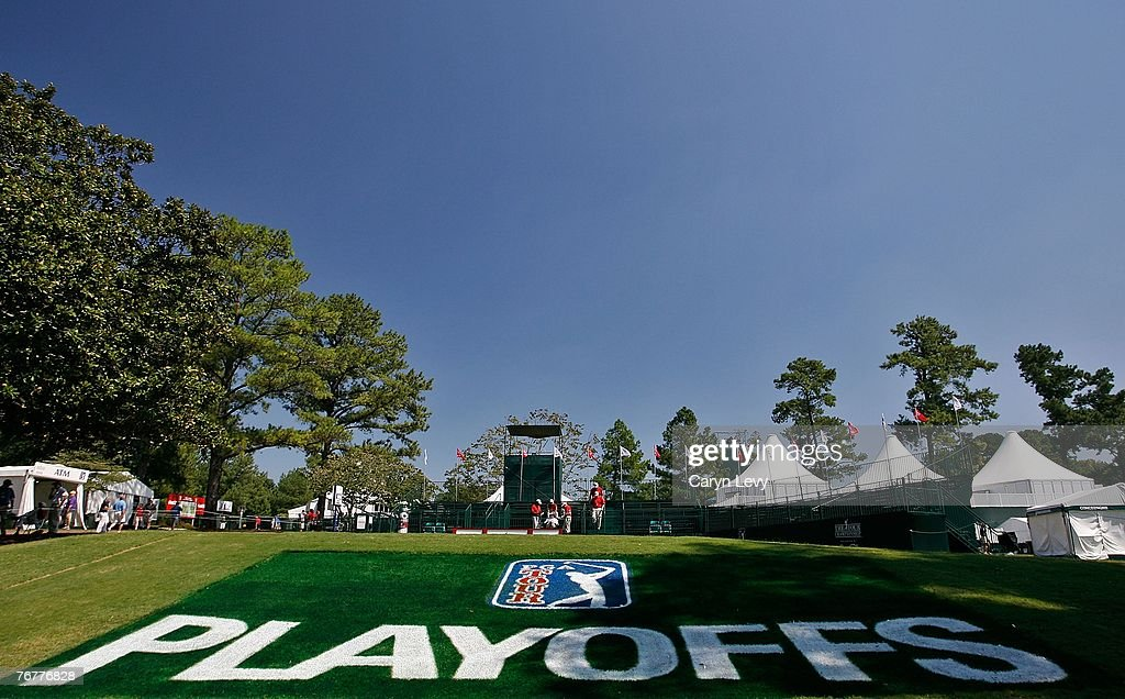 TOUR Championship - Day 3 : News Photo