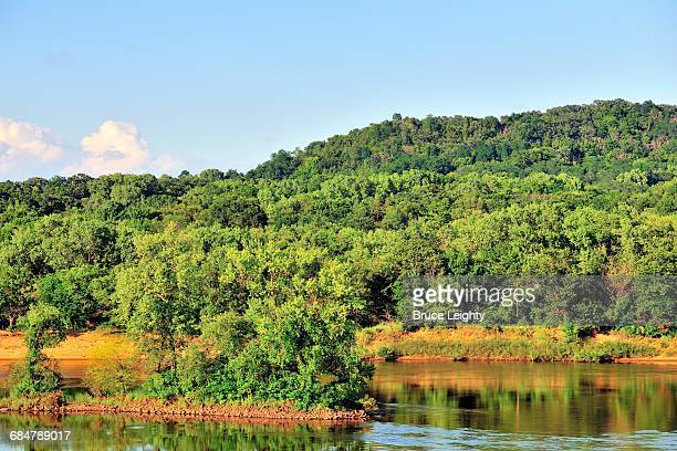 scenic wisconsin river - iowa_county,_wisconsin stock pictures, royalty-free photos & images