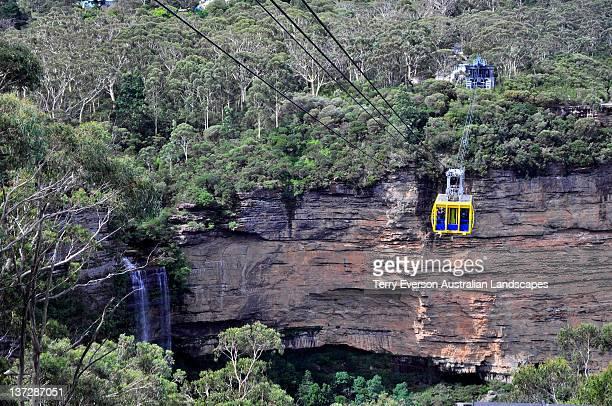Scenic world katoomba skyway