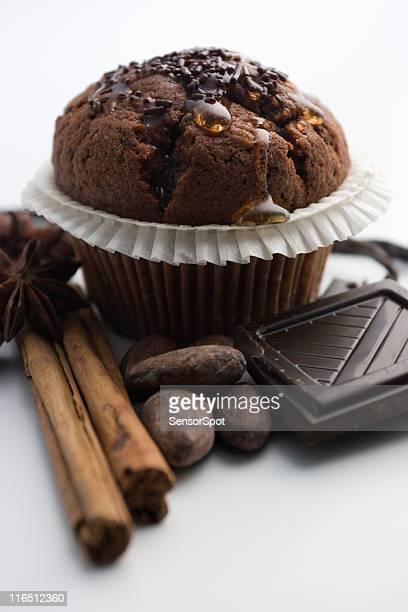 Scented muffin