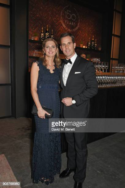 Schaffhausen CEO Christoph GraingerHerr attends the IWC Schaffhausen Gala celebrating the Maison's 150th anniversary and the launch of its Jubilee...