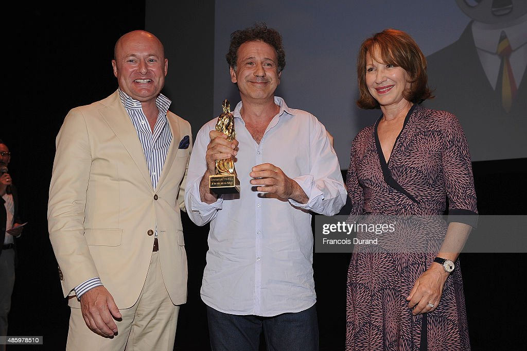 8th Angouleme French-Speaking Film Festival : Closing Ceremony