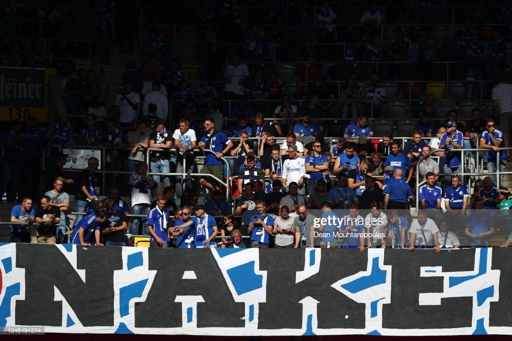 Nachrichten Schalke Fans