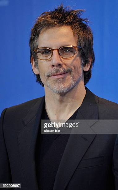 Schauspieler Ben Stiller während des Photocalls zum Film GREENBERG anäßlich der 60 Internationalen Filmfestspiele in Berlin