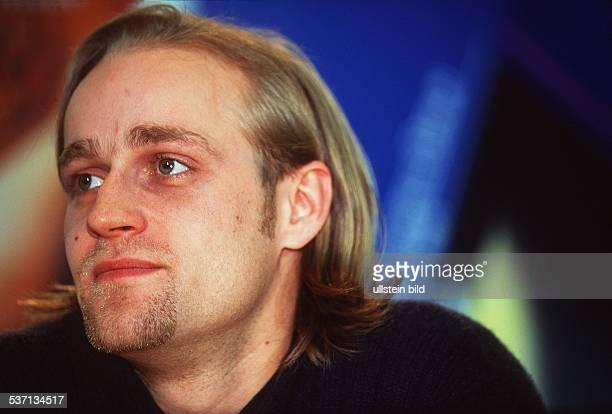 Schauspieler, D, Porträt, - 00.00.1996