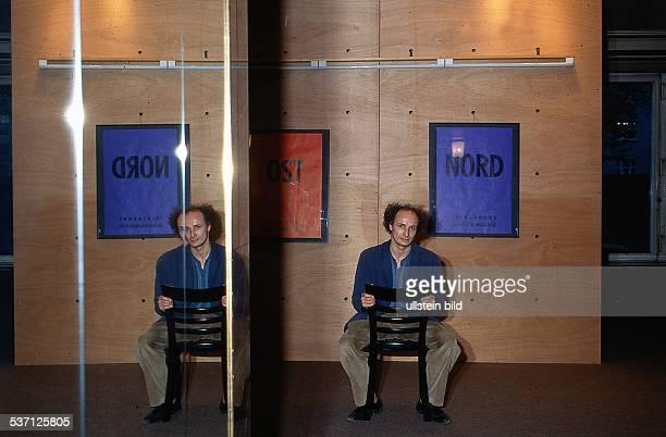 Schauspieler, D, - Porträt - 1998