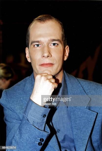 1962 Schauspieler D Porträt