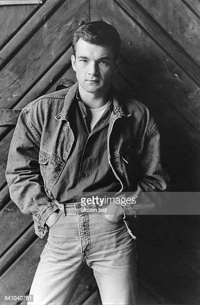 Schauspieler D'Coming Out' 1989