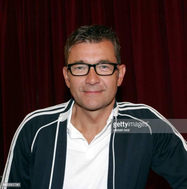 Schauspieler Matthias Freihof