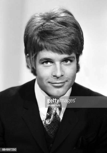 * Schauspieler Regisseur D Porträt 1968