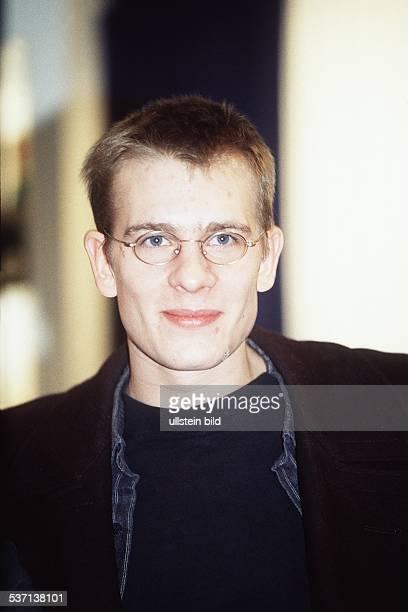 Schauspieler, Regisseur, Frankreich, Porträt, - 1996