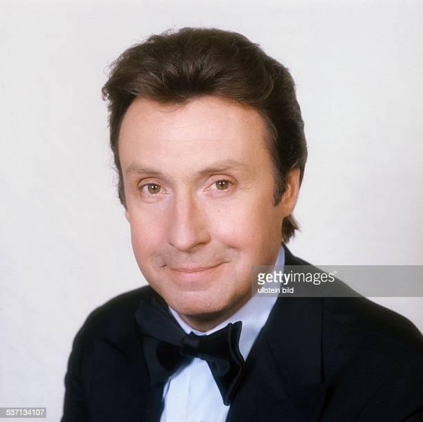 * Schauspieler Sänger Österreich Porträt um 1979 COL