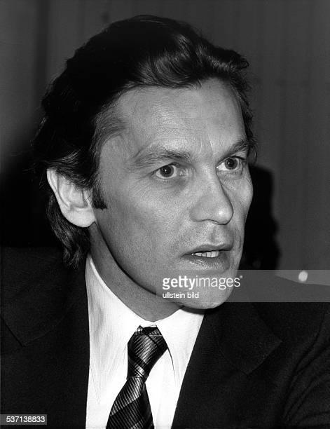 Schauspieler; Österreich, - Porträt 1993