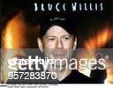 Schauspieler USA Porträt mit BaseCap vor der Deutschlandpremiere seines Films The Sixth Sense