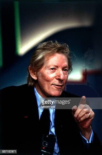 Schauspieler USA Porträt März 1986