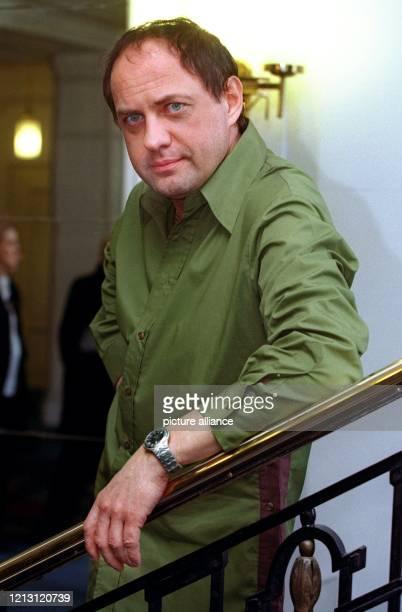 Schauspieler Uwe Ochsenknecht würde gerne einmal einen mordenden Psychopathen darstellen. «Das würde mich reizen, jemand zu spielen, der richtig...