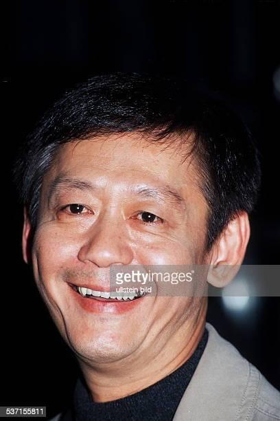Schauspieler Vietnam / D , Porträt Oktober 1999