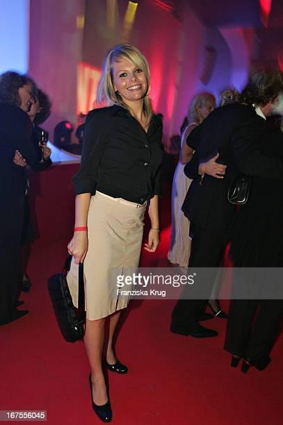 Schauspielerin Anne Sophie Briest Bei Der Verleihung Des New Faces Award Im Bcc In Berlin Am 170604