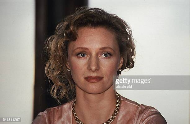 Schauspielerin, D- 1995