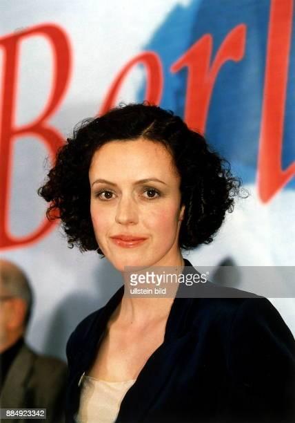1965 Schauspielerin D Porträt
