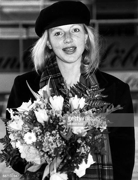Schauspielerin, NL, - 1993
