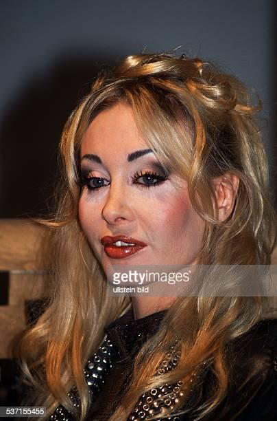 Schauspielerin Pornodarstellerin Produzentin D Porträt Oktober 1999