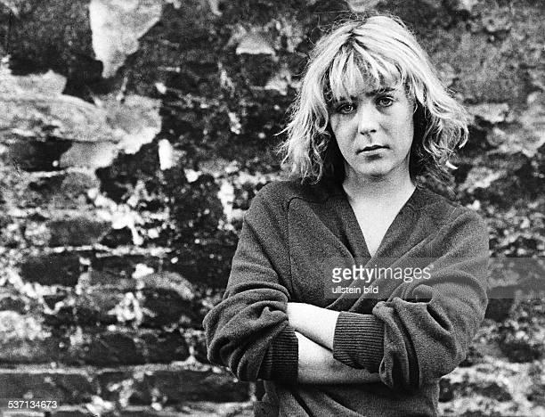 * Schauspielerin Schweiz 1983