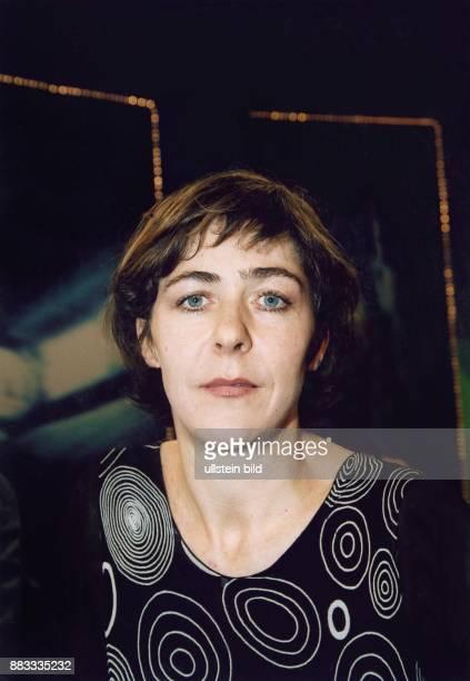 * Schauspielerin Schweiz Porträt