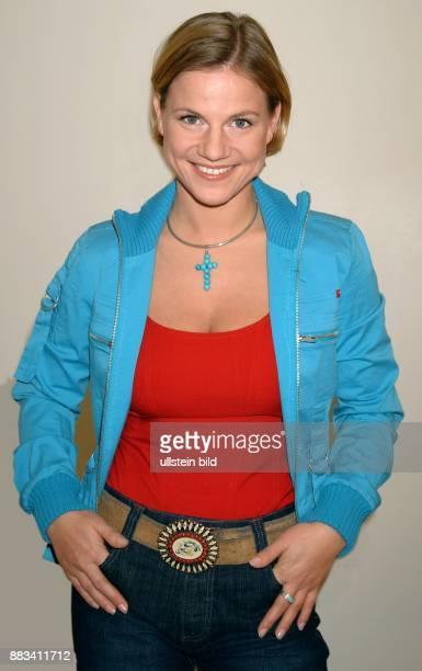 Schauspielerin Schweiz Porträt
