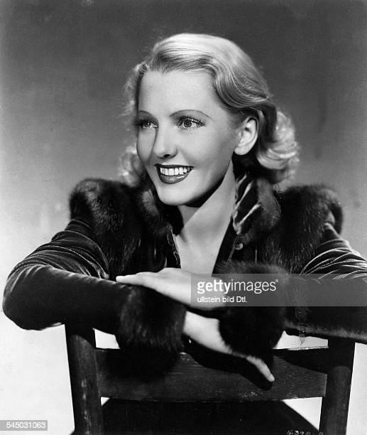 Schauspielerin USA 1946