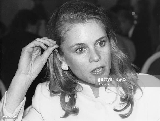 Schauspielerin, USA, Porträt, - 1993