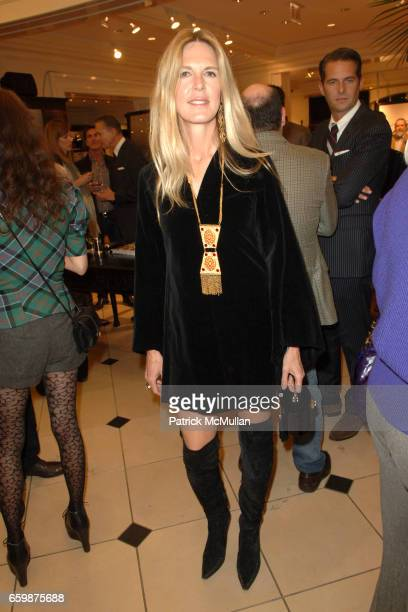 Schell Cardon attends Brooks Brothers celebrates the publication of Assouline's 'American Fashion Menwear' by Robert F Bryan at Brooks Brothers on...