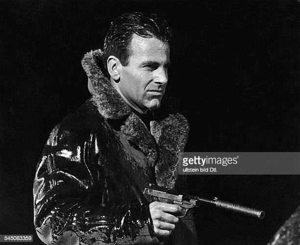 Schell Maximilian *Schauspieler Regisseur Schweiz in dem Film 'Anruf fuer einen Toten'Regie Sidney Lumet GB 1966