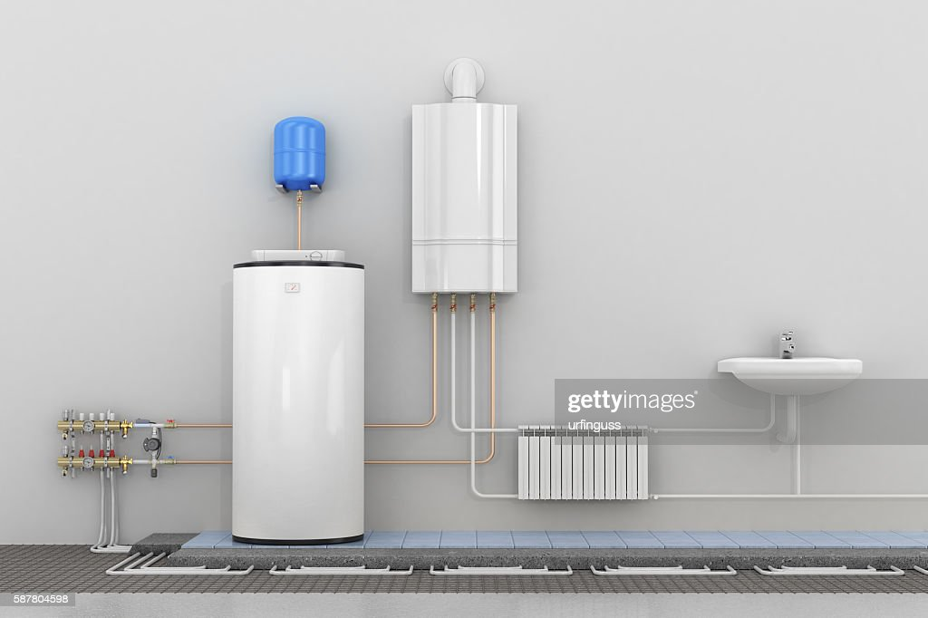 Image result for bathroom Boilers  istock