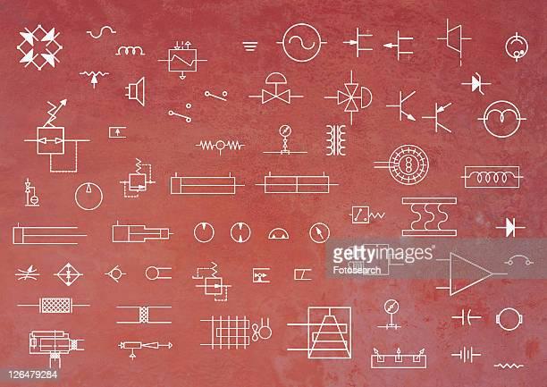 scheme, viva blueprints, technical, computer aided design, design, representation, graphic