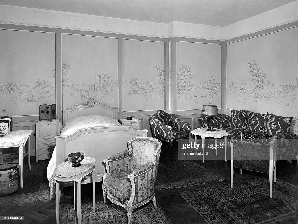 Schlafzimmer Len Design wohnungseinrichtungen pictures getty images