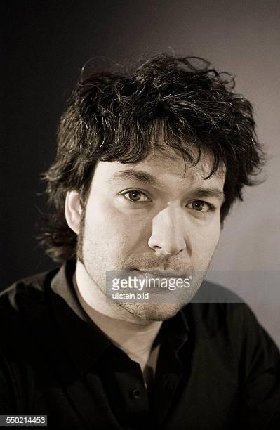 Schlagzeuger Marcellus Puhlemann