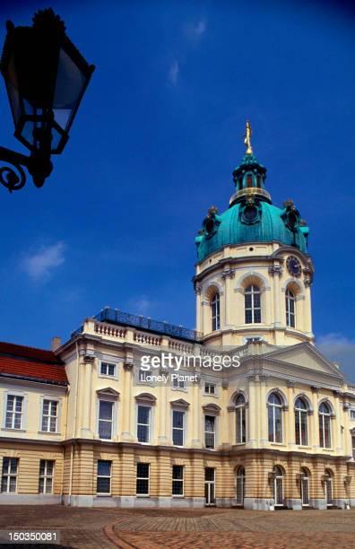 Schloss Charlottenburg ( Charlottenburg Palace ) - Berlin
