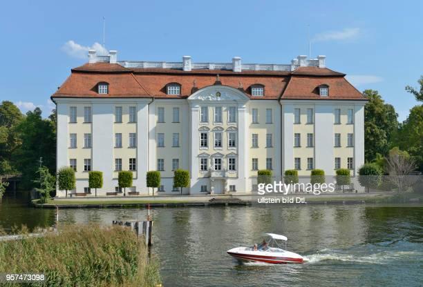 Schloss, Koepenick, Berlin, Deutschland / Köpenick