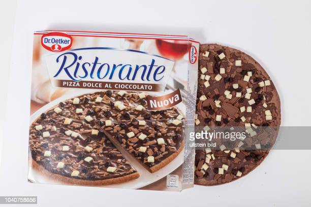 Dr. Oetker Stock Photos And Pictures