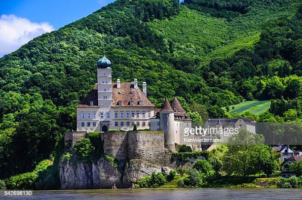 Schonbuehel Castle