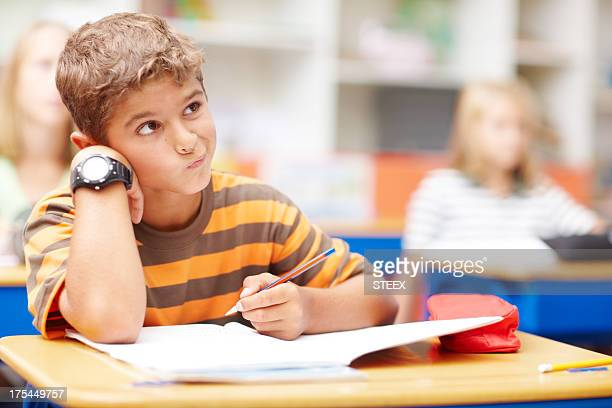 School - A challenging environment growing your child's mind
