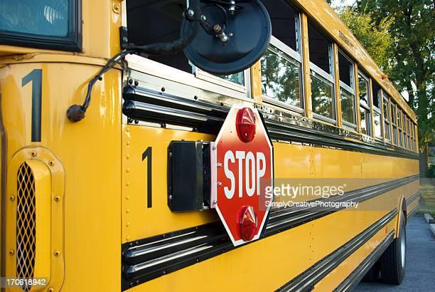 School Bus Number One