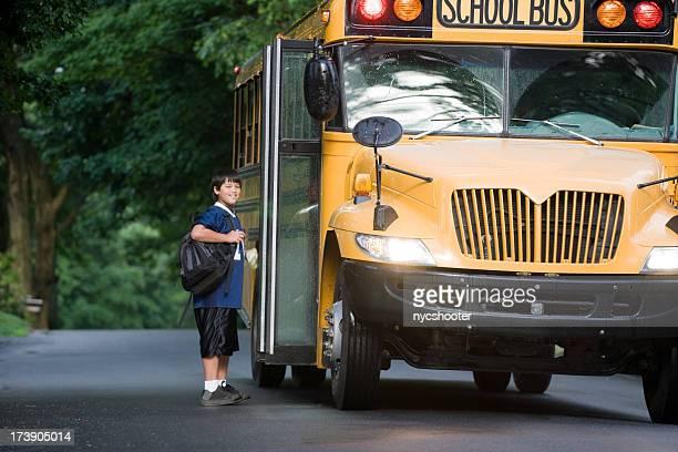 Der Schulbus
