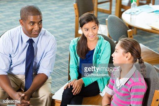 school counselor meeting porn