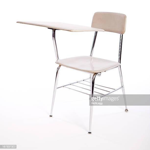 escola de mesa - cadeira - fotografias e filmes do acervo