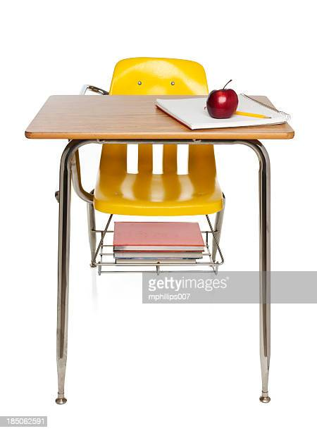 Secretária de Escola