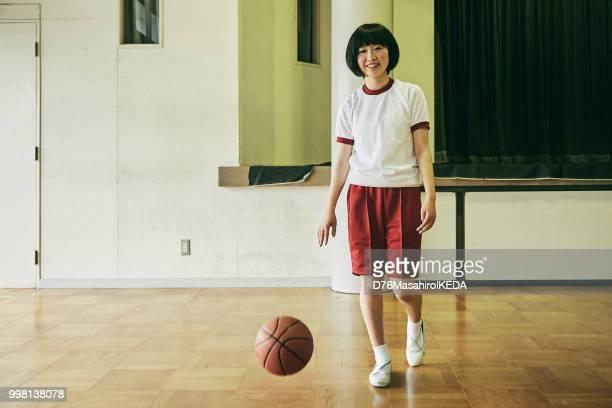 日本での学校生活 - スポーツ用語 ストックフォトと画像