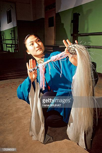 School of Opera of Beijing China in November 2002 Kunga class It was created in Kushan before the 16th century Sentimental intrigue is at the heart...
