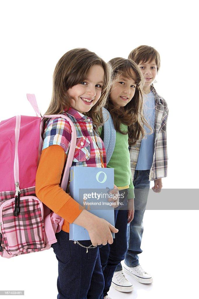 Temps de l'école : Photo